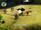 Kung Fu Panda El Guerrero Legendario