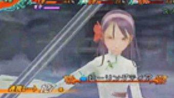 Arc Rise Fantasia: Vídeo del juego 2