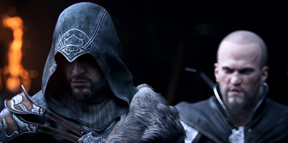 Ubisoft diseña juegos, pero quiere dejar claro que puede crear otro tipo de entretenimiento en los próximos años. ¿Veremos a Sam Fisher, Ezio y compañía en la pantalla grande algún día?