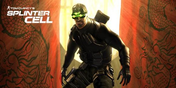Memorias Retro: Splinter Cell