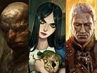"""The Dark Eye Chains of Satinav: Juegos """"de Libro"""""""
