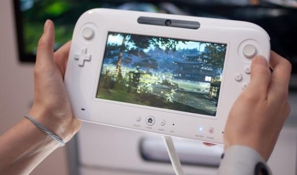 ¿Y si la nueva portátil de Nintendo es una especie de mando de Wii U más portátil que usemos a su vez con la nueva consola de sobremesa?