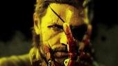 Metal Gear Solid V y sus Detalles Increíbles