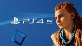 PS4 Pro a través de sus juegos