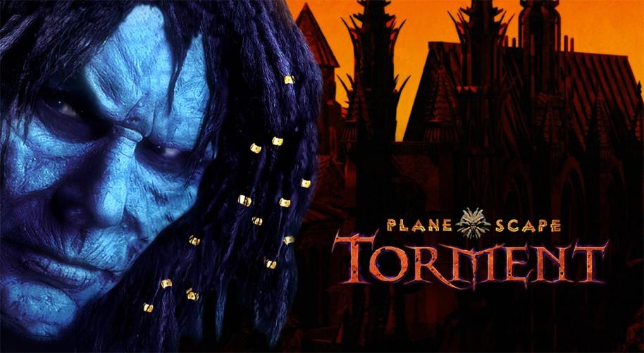 Memorias Retro: Planescape: Torment