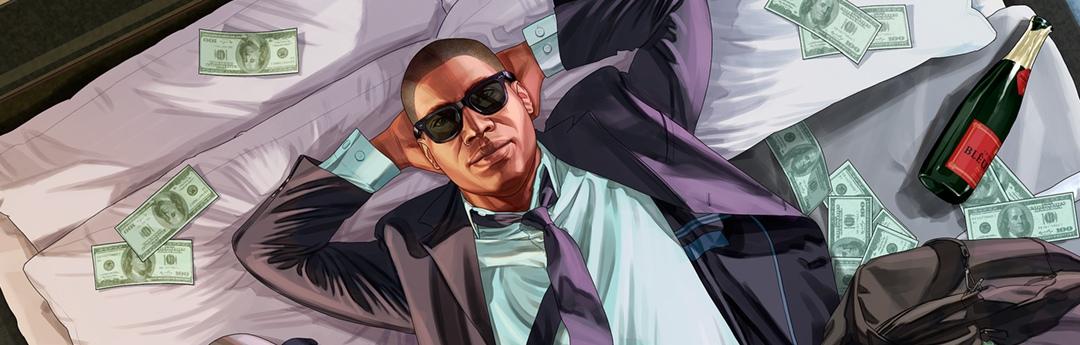 GTA 5: ¿Su éxito no conoce límites?