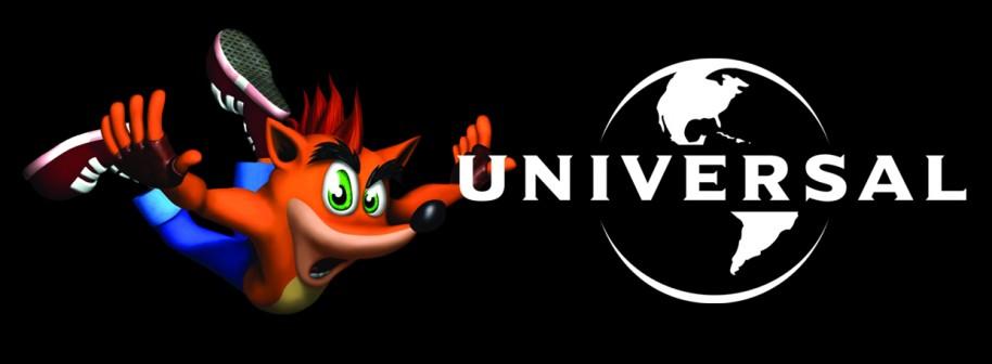 """Willie the Wombat fue durante mucho tiempo el nombre de Crash, y Naughty Dog se negó. En Universal era la opción preferida: pensaban que era un nombre familiar y amistoso. Rubin y Gavin detestaban tanto el nombre que amenazaron con abandonar la producción. La relación entre Naughty y Universal era muy peculiar: Sony se aseguró la exclusiva de Crash en PlayStation y pasó a ser la editora del juego sin tener prácticamente relación con ellos. Erick Pangilinan, aún en nómina de Naughty, vivió el final de la relación con Universal. Explicó a IGN en 2013 que """"siempre tuvimos la sensación de que no sabían qué diablos hacer con nosotros. Ellos eran un estudio de cine, y parecía que solo pasábamos discos a Sony. Era una relación extraña: el socio con el que realmente queríamos estar era Sony""""."""