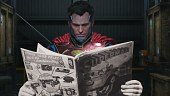 Injustice 2 - Guiños para los fans del Universo DC