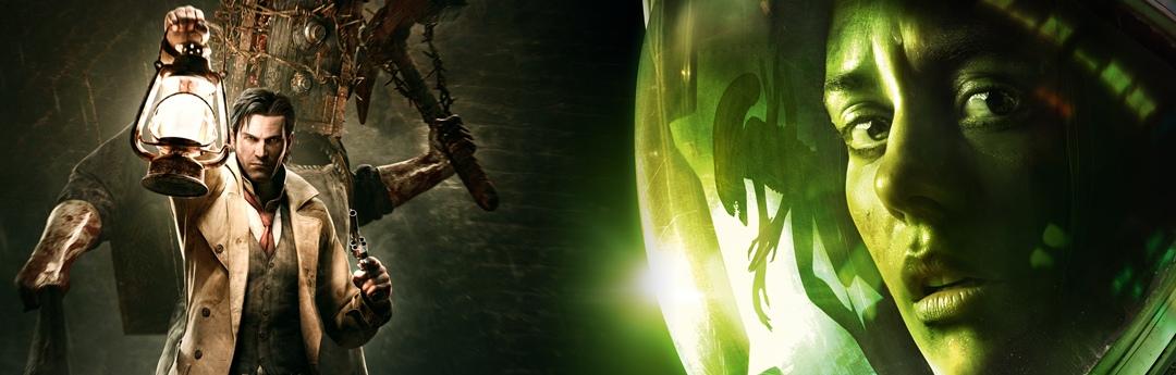 Los 10 mejores juegos de terror modernos