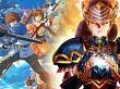 Valkyria Chronicles - Maravillosas Sagas de juegos JRPG Desconocidas
