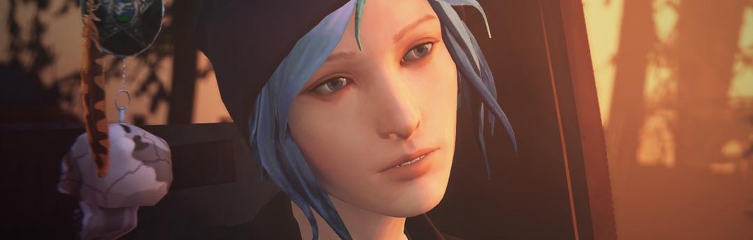 Personajes Creíbles: Chloe Price de Life is Strange