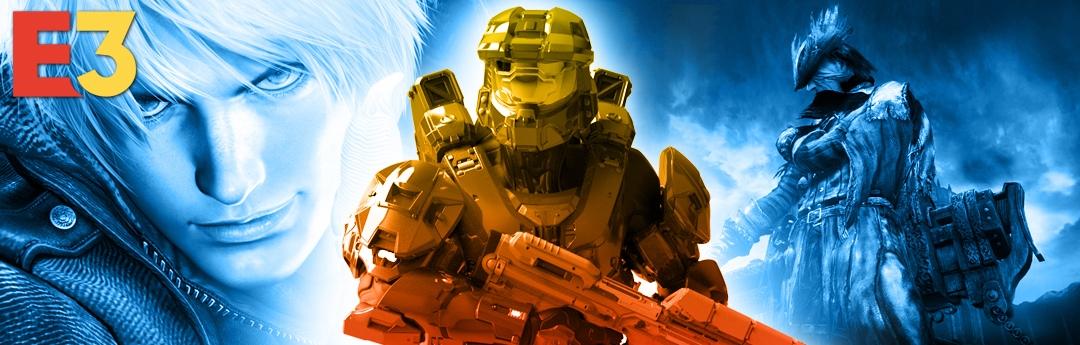 ¿Cuáles serán los juegos sorpresa del E3 2018?