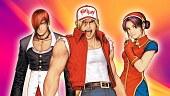 The King of Fighters, la leyenda de la lucha de SNK