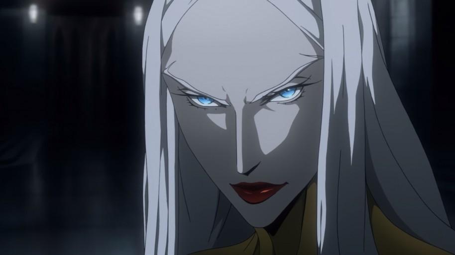 Carmilla es una de las grandes (e inesperadas) antagonistas de la segunda temporada. ¿La veremos en la tercera?