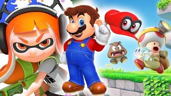7 creativos clave en la nueva generación de Nintendo