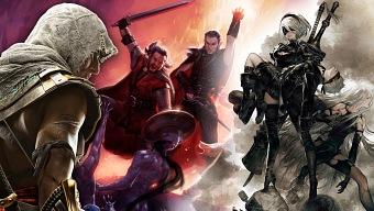 ¿Qué es y qué no es un videojuego RPG?