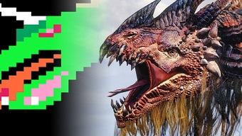 La evolución de los gráficos en el género RPG