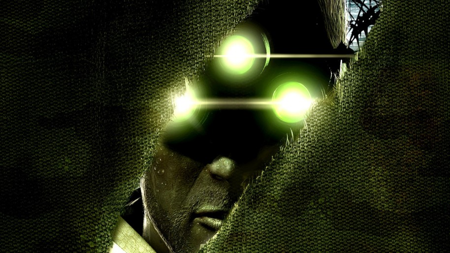 Tom Clancy's Splinter Cell: Chaos Theory.