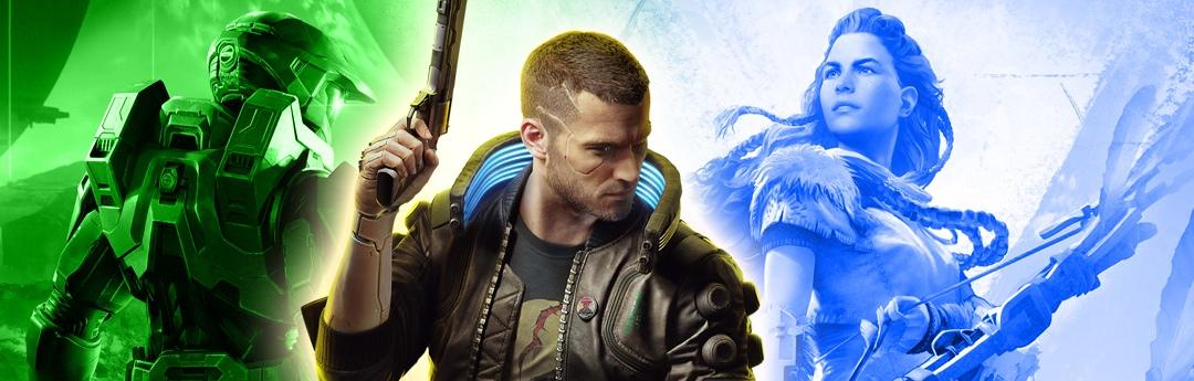 Los 10 juegos de lanzamiento para Xbox Scarlett y PS5 que más probabilidades tendremos de jugar