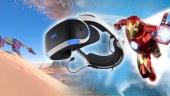 Los juegos más esperados para PS VR ¡Prometen!