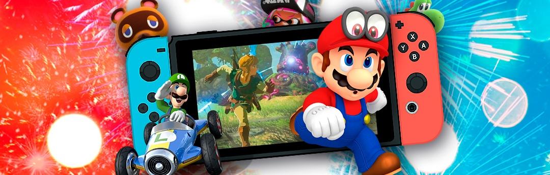 Nintendo Switch cumple tres años, ¿cómo han sido y qué futuro le espera?