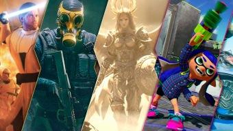 Cambio radical: 10 videojuegos actuales que recibieron una segunda oportunidad