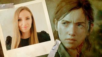 Ellie y María en The Last of Us 2: la amistad entre personaje de videojuego y su voz en español