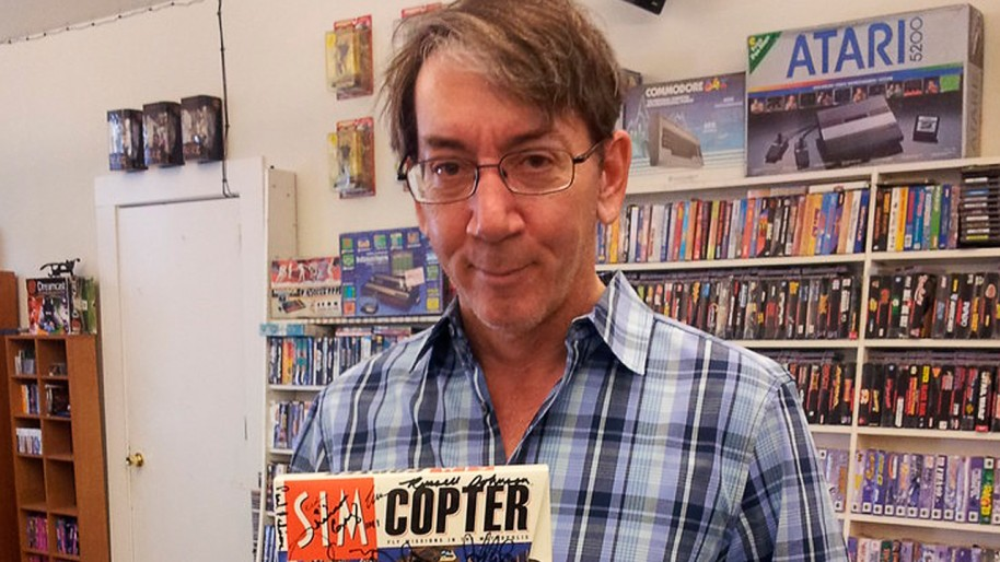 Will Wright. Padre del City-Builder moderno.