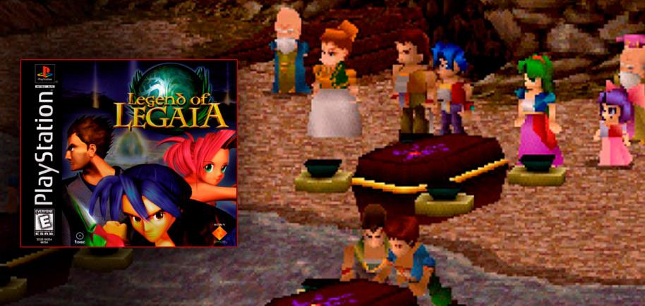 Su sistema de combate fue una novedad dentro del género.  Consigue innovar y atrapar al jugador con su historia, simple, pero emotiva.