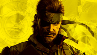 Volvemos a Metal Gear Solid: Peace Walker, el germen de MGSV y de la familia de Big Boss