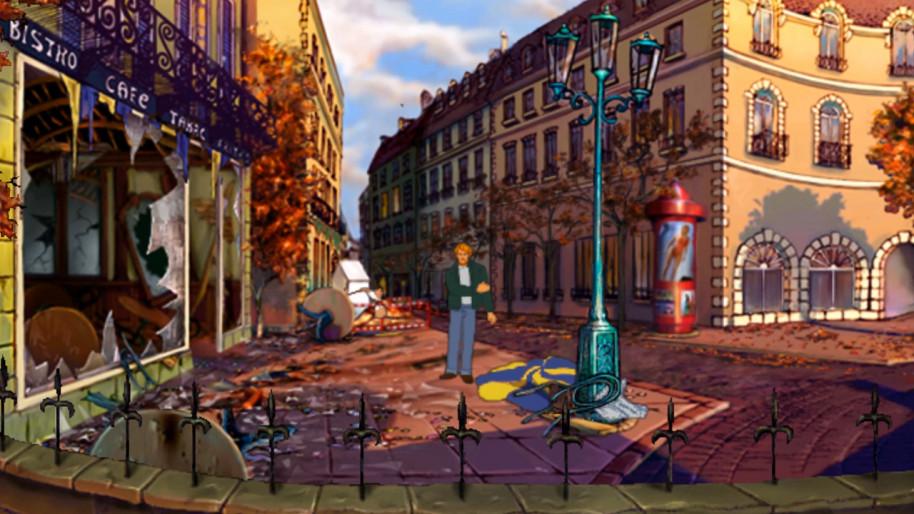 Fecha de lanzamiento: 5 de noviembre de 1996; Plataforma: PC; Ventas: Más de 1 millón de copias; Género:Aventura Gráfica;                                                                                                                                                                                                                                                                                                                                                                                                                                                                                                                                                                                                                                                                                                                                                                                                                                                                                                                                                                                                                                                                                                                                                                                                                                                                                                                                                                                                                                                                                                                                                                                                                                                                                                                                                                                                                                                                                                                                                       