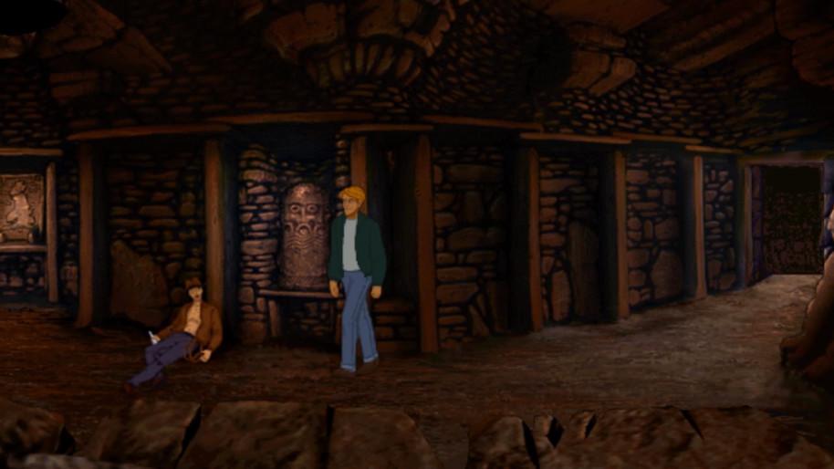 Un payaso asesino, una cabra intratable y un gran misterio que convirtió a Broken Sword en leyenda