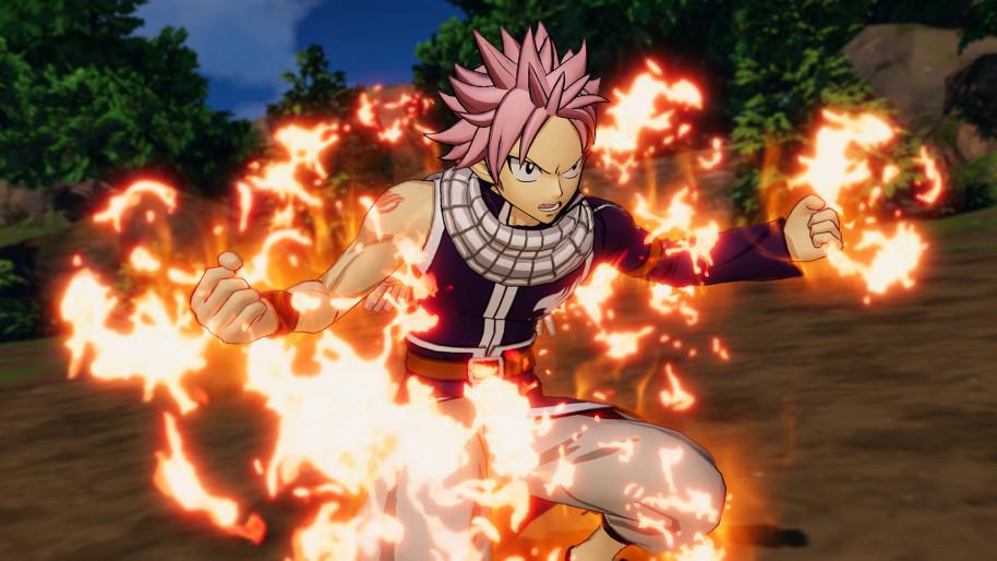 Profundizamos en el JRPG de Fairy Tail junto a su productor: duración, idioma, combates