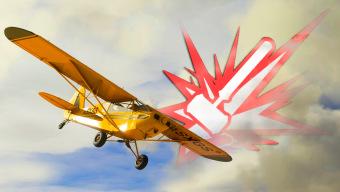 El sueño de volar a cualquier lugar hecho realidad, ¿suficiente para ti? Veredicto Final de Flight Simulator