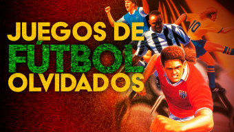 ¿Harto de FIFA y Pro Evolution Soccer? Estos grandes videojuegos de fútbol están algo olvidados pero son oro puro