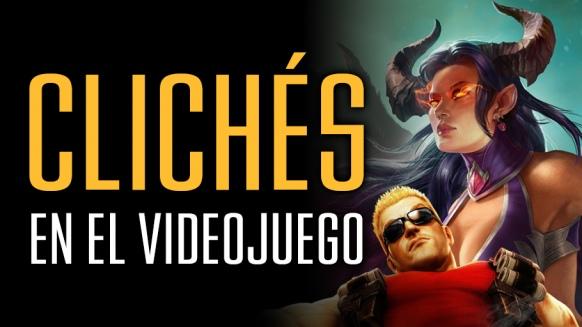 Reportaje de Clich�s en el Videojuego