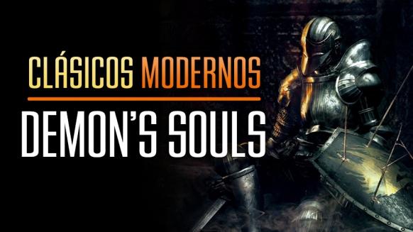 Reportaje de Clásicos Modernos: Demon's Soul