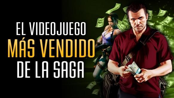 Reportaje de El Juego más Vendido de la Saga