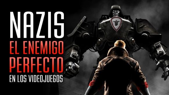 Reportaje de Nazis: El Enemigo Perfecto en los Videojuegos