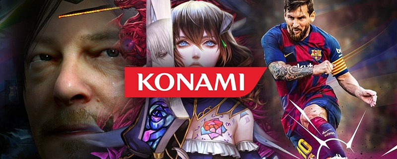 Death Stranding, Bloodstained y PES. ¿Qué ha sido de la Konami post Silent Hills?