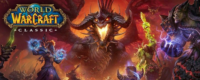 WoW Classic, vuelta a los orígenes para celebrar 15 años de World of Warcraft