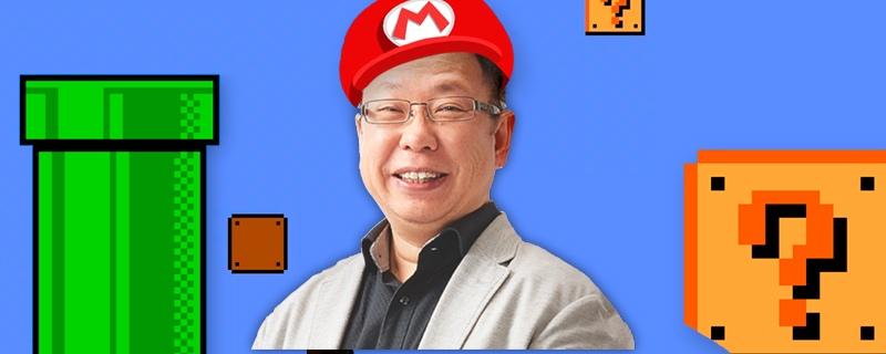 Takashi Tezuka, el otro genio que cambió a Nintendo
