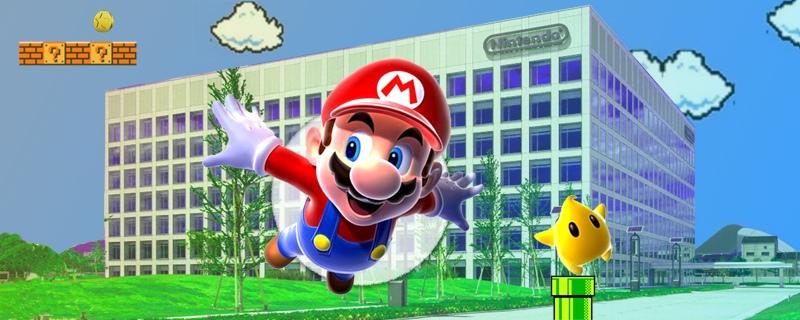 Trabajar en Nintendo, ¿un sueño imposible de cumplir?