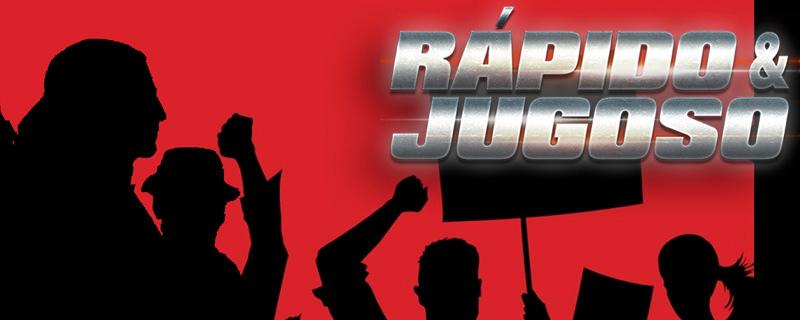 Rápido y Jugoso: Resumen de noticias -  01 de junio - 05 de junio