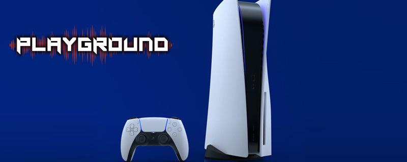 Playground Show Episodio 27 - PlayStation 5 contraataca