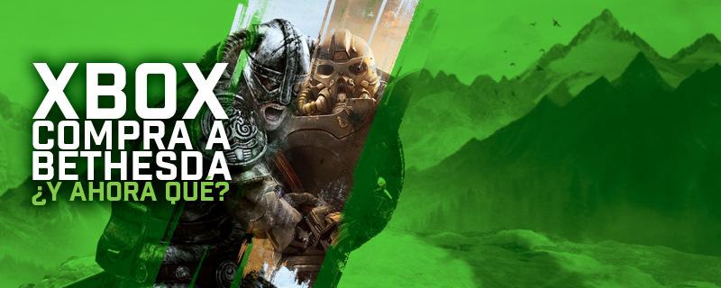 Xbox cierra el movimiento más importante de los videojuegos en los últimos 10 años, ¿por qué?