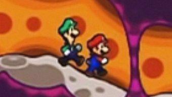 Video Mario & Luigi: Viaje al Centro de Bowser, Trailer oficial (JPN)