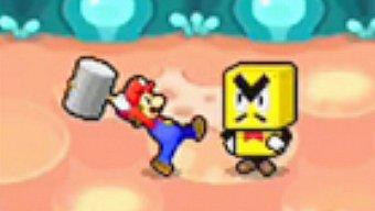 Video Mario & Luigi: Viaje al Centro de Bowser, Vídeo del juego 4