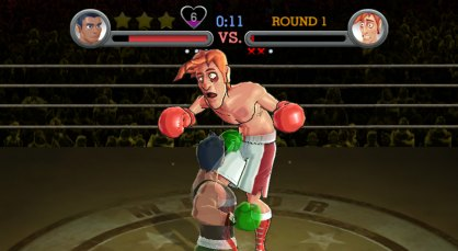 Punch-Out!!: Impresiones jugables