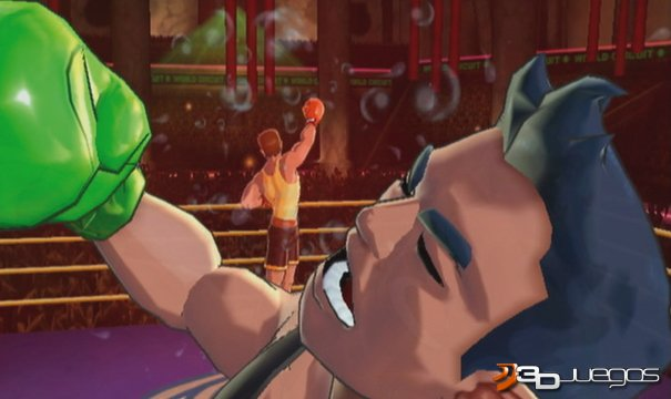 Punch-Out!! - An�lisis